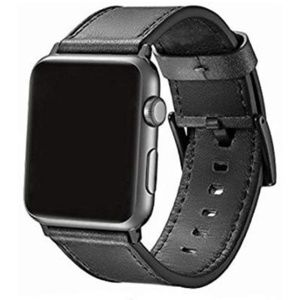 Other - Apple Watch Leather Bands 42mm Genuine Leather